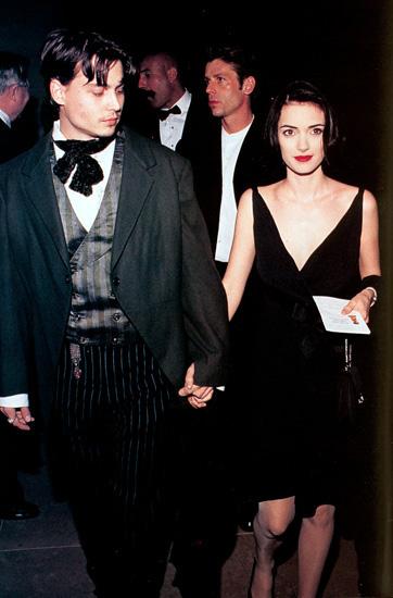 Golden Globes 1991