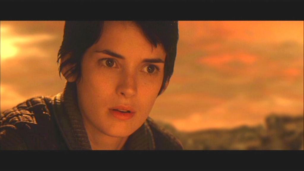 Alien:Resurrection Deleted Scene Cap